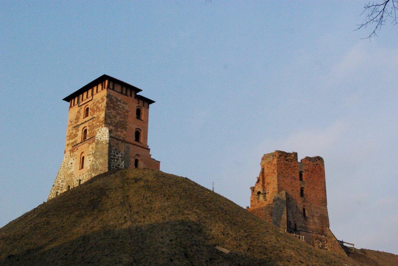Novogrudok: sights to see tourists